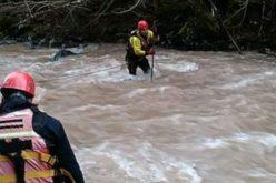 შუახევის სოფელ შუბანში, მდინარეში დაკარგული 14 წლის ბიჭი მაშველებმა დღეს დილით გარდაცვლილი იპოვეს