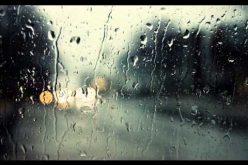 დასავლეთიდან შედარებით გრილი და ნოტიო ჰაერის მასების გავრცელების გამო მოსალოდნელია წვიმა, მაღალმთაში ზოგან თოვლი, შესაძლებელია ძლიერი.
