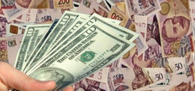აშშ დოლარის ღირებულებამ 2.4462 ლარი შეადგინა
