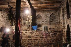 დავითაშვილების საგვარეულო მარანს  კულტურული მემკვიდრეობის უძრავი ძეგლის სტატუსი მიენიჭა