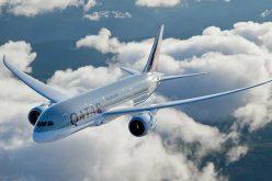 ყატარის სახელმწიფოს ავიაკომპანია Qatar Airways, მიმდინარე წლის ზაფხულის სანავიგაციო სეზონის განმავლობაში ფრენებს გაზრდილი სიხშირითა და შეცვლილი განრიგით შეასრულებს.