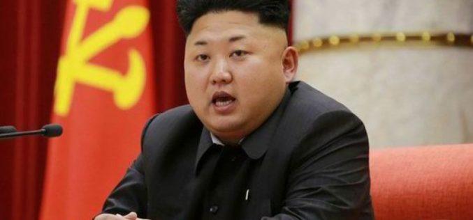 ჩრდილო კორეის ლიდერმა, კიმ ჩენ ინმა განაცხადა, რომ მისი ქვეყანა წყვეტს ბირთვულ და სარაკეტო გამოცდებს