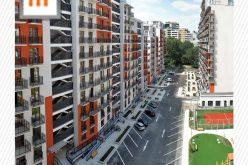 """""""m2 უძრავი ქონება"""" მომდევნო ორი წლის განმავლობაში ქალაქ თელავში 130 ნომრიან სასტუმროს ააშენებს."""