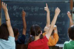 დღეიდან, სკოლებში 2018-2019 სასწავლო წლისთვის, პირველკლასელთა რეგისტრაციის პირველი ეტაპი იწყება.