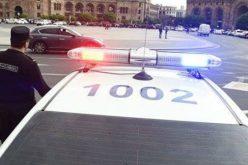 სომხეთის დედაქალაქში მიმდინარე საპროტესტო აქციაზე, სამართალდამცველების მიერ დაკავებულთა რიცხვი, 37-მდე გაიზარდა