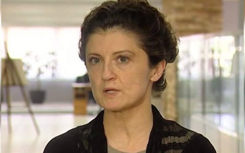 იუსტიციის მინისტრი მაღალი დონის საერთაშორისო კონფერენციაში მონაწილეობს, რომელიც დანიაში იმართება