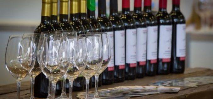 მიმდინარე წლის პირველ კვარტალში, ქართული ღვინის ექსპორტი 24%-ით გაიზარდა