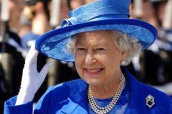 მისი უდიდებულესობა დედოფალი ელისაბედ II საქართველოს პრეზიდენტსა და საქართველოს მოსახლეობას დამოუკიდებლობის დღეს ულოცავს.