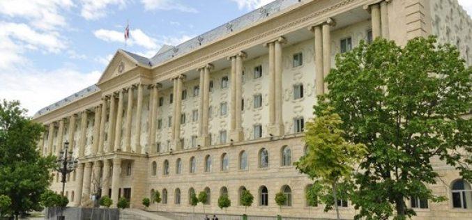 თბილისში, ხორავას ქუჩაზე მომხდარი მკვლელობის საქმეზე ცოტა ხნის წინ პროკურატურაში ბრიფინგი გაიმართა