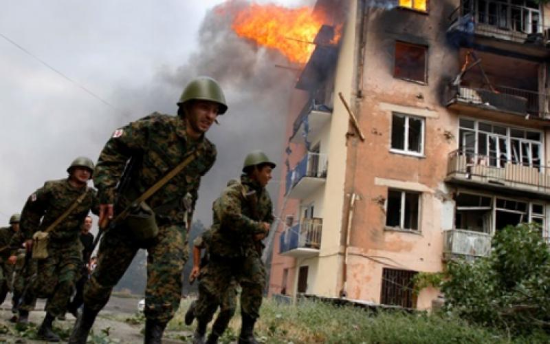 """23 მაისს სტრასბურგში, ევროპული სასამართლოს წინაშე იმართება ბოლო და ღია განხილვა საქმისა, """"საქართველო რუსეთის წინააღმდეგ"""", რომელიც არის """"აგვისტოს ომის"""" საქმე"""