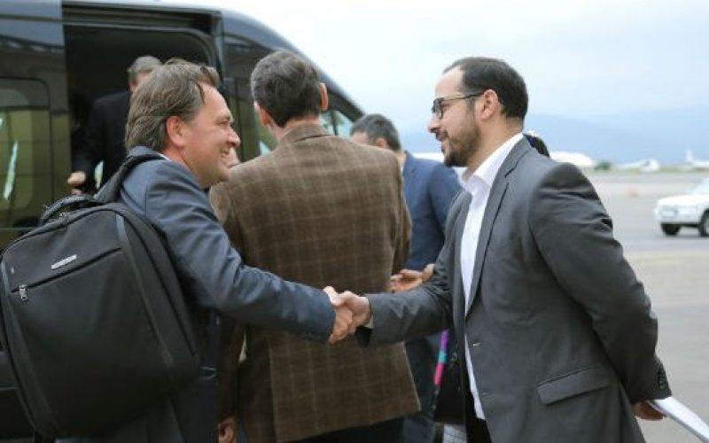 14-16 მაისს, საქართველოში მსოფლიო ბანკის აღმასრულებელ დირექტორთა შეხვედრა იმართება.