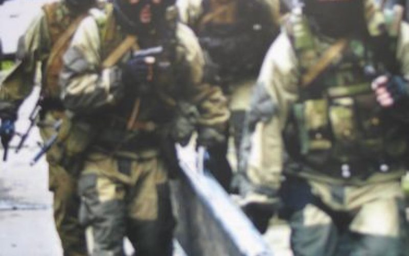 ავღანეთში, საჰაერო დარტყმების შედეგად, 42 მებრძოლი მოკლეს და 24 დაჭრეს