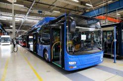 """აქციის – """"ღამე მუზეუმში"""" მხარდასაჭერად, ავტობუსების 30 მარშრუტის მუშაობის საათები 19 მაისის საღამოდან 20 მაისის ღამის 01:30 საათამდე გახანგრძლივდება."""