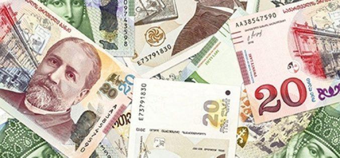 2018 წლის აპრილის მონაცემებით, კომერციული ბანკების წმინდა მოგება გასული წლის ანალოგიურ პერიოდთან შედარებით 22,3 მილიონი ლარით გაიზარდა.