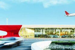 2018 წლის ოთხი თვის მონაცემებით საქართველოს აეროპორტებში მგზავრთნაკადი 34%-ით გაიზარდა