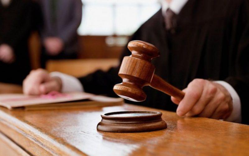 ნარკორეალიზაციის ბრალდებით დაკავებულ 8 ადამიანს სასამართლომ წინასწარი პატიმრობა შეუფარდა