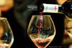 ღვინის ეროვნული სააგენტოს მონაცემებით, 2018 წლის იანვარ-აპრილში, საქართველოდან მსოფლიოს 43 ქვეყანაში 25 მლნ ბოთლი ღვინის (0,75 ლ) ექსპორტი განხორციელდა