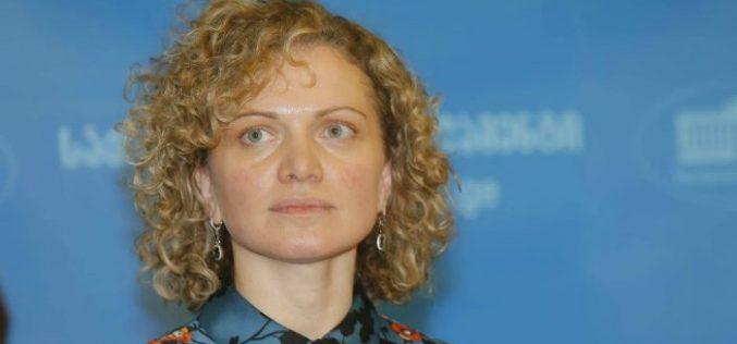 """""""2008 წლის აგვისტოს ომის დროს და მას შემდეგ საქართველოს მოქალაქეებისადმი ჩადენილი ადამიანის უფლებების მასობრივი დარღვევები სწორედ რუსეთის პასუხისმგებლობაა""""-თამარ ხულორდავა"""