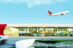 ქუთაისის საერთაშორისო აეროპორტში მაისში წინა თვეებთან შედარებით მგზავრთნაკადის რეკორდული, 37 %-იანი ზრდა დაფიქსირდა