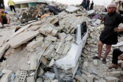 ერაყში მომხდარ აფეთქებას, 20-მდე ადამიანი ემსხვერპლა
