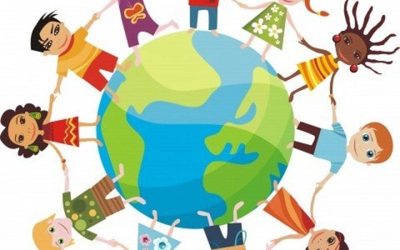დღეს – პირველ ივნისს მსოფლიო ბავშვთა დაცვის საერთაშორისო დღეს აღნიშნავს.