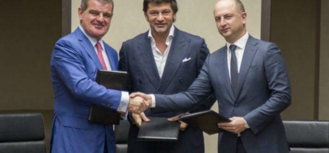 """საქართველოში შვეიცარული კომპანია """"შტადლერის"""" რეგიონული ქარხანა აშენდება"""