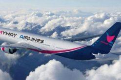 ქართული ავიაკომპანია Myway Airlines-ი რეგულარული საჰაერო მიმოსვლის განხორციელებას იწყებს