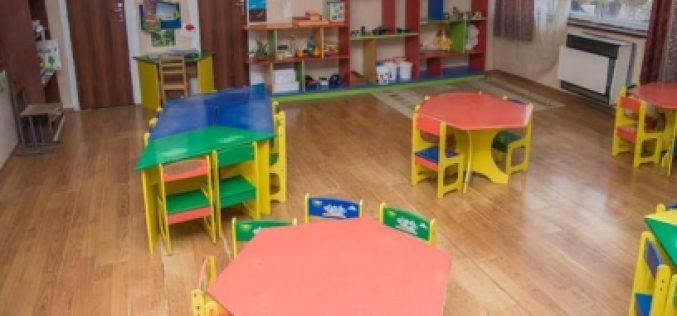 საბავშვო ბაღებში აღსაზრდელთა რეგისტრაციის მეორე ეტაპი დღეს დაიწყო.
