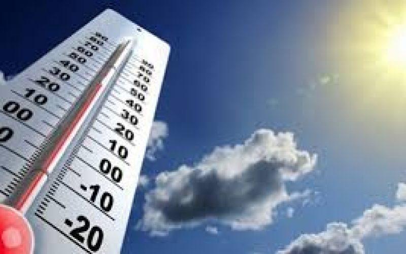 30 ივნისიდან 4 ივლისამდე საქართველოში მაღალი ტემპერატურა ნარჩუნდება.
