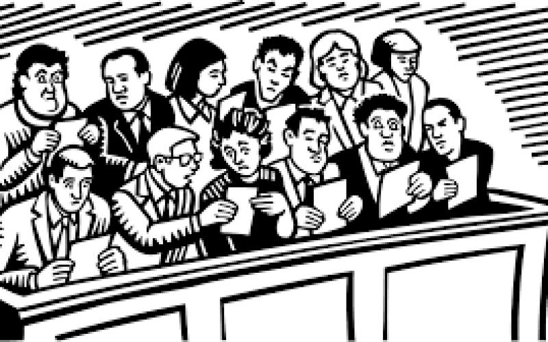თბილისის ნაფიც მსაჯულთა სასამართლომ განზრახ მკვლელობაში ბრალდებული დამნაშავედ ცნო