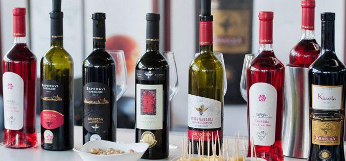 საქართველოში ბუნებრივი ღვინის დღე აღნიშნეს