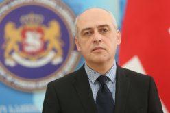 რუსეთის ფედერაცია ვალდებულია პატივი სცეს საერთაშორისო სამართლის ნორმებს-დავით ზალკალიანი