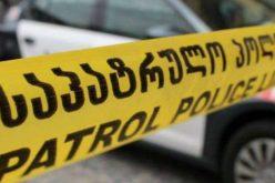 ქუთაისში მომხდარი ავტოსაგზაო შემთხვევის დროს კრიმინალური პოლიციის თანამშრომელი გარდაიცვალა