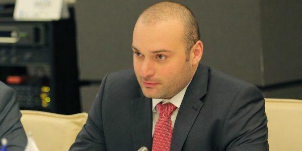 საქართველოს პრემიერ-მინისტრი მთავრობის ახალ შემადგენლობას ხვალ, 10:00 საათზე დაასახელებს