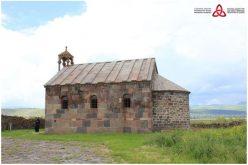 სოფელ ბერთაში მდებარე 1852 წელს აშენებულ სამი მღვდელმთავრის სახელობის ეკლესიას კულტურული მემკვიდრეობის უძრავი ძეგლის სტატუსი მიენიჭა.