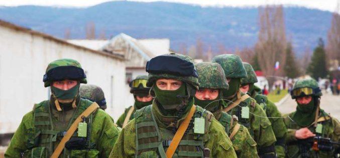 რუსეთის თავდაცვის სამინისტრომ სამხედრო-პოლიტიკური სამმართველო შეიმუშავა.