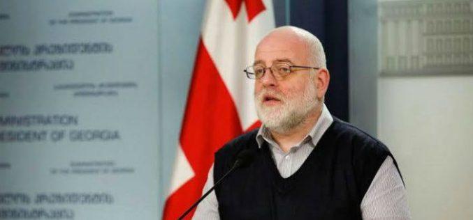 საქართველოს პრეზიდენტმა, გიორგი მარგველაშვილმა 83 პატიმარი შეიწყალა-ზვიად ქორიძე