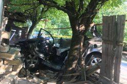 რაჭაში მომხდარ ავტოსაგზაო შემთხვევას სამი ადამიანის სიცოცხლე ემსხვერპლა
