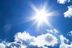 27 – 29 აგვისტოს დასავლეთ საქართველოში, მათ შორის შავი ზღვის სანაპირო რაიონებში, თბილი და უმეტესად უნალექო ამინდია მოსალოდნელი.