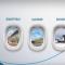 ქუთაისის აეროპორტი ივლისის თვეში მგზავრთა რეკორდულ რაოდენობას, 75 372 მგზავრს მოემსახურა