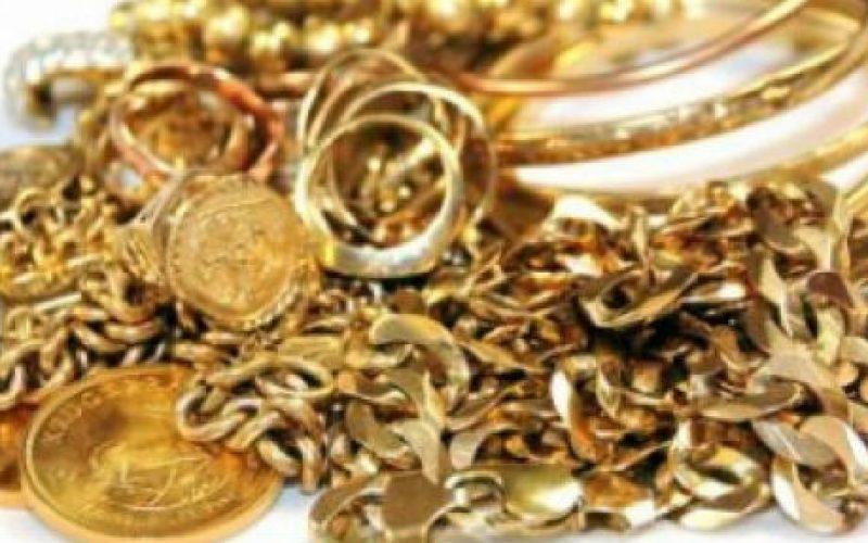 """არადეკლარირებული 2 კგ ოქროს ნაკეთობები """"სარფის"""" საბაჟოზე – 3 პირი პასუხისგებაში მისცეს"""