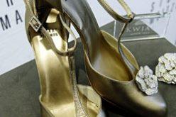 დუბაიში სასტუმრო Burj Al Arab-ში დღეს მსოფლიოში ყველაზე ძვირადღირებულ ფეხსაცმელს წარადგენენ.