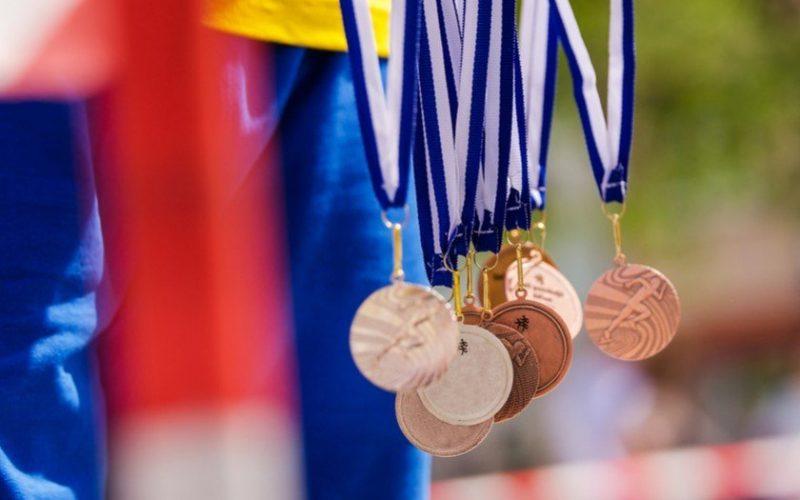 ჭიდაობა ძიუდოში ევროპის ახალგაზრდული ჩემპიონატის მეორე დღეს საქართველოს ნაკრების წევრებმა 4 სხვადასხვა სინჯის მედალი მოიპოვეს