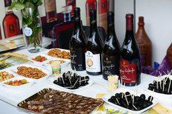 აშშ-ში ქართული ღვინის პრეზენტაცია გაიმართა
