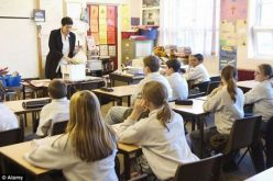 როგორ დავეხმაროთ ბავშვს ახალ სკოლასთან შეგუებაში