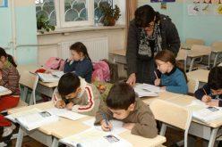 განათლებისა და რეგიონული განვითარების სამინისტროები საქართველოში სკოლებს ამოწმებენ