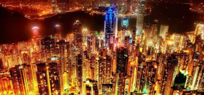 ჰონგ-კონგი იმ ქალაქების სათავეშია, სადაც ყველაზე მეტი მილიონერი ცხოვრობს