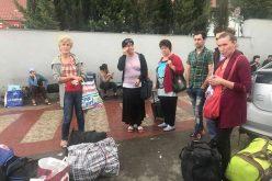 თურქეთში ორდუს გუბერნიის დაბა უნიეში დასაქმებული 17 ქართველი საქართველოში დაბრუნდა