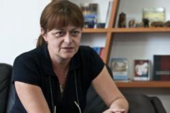მაია მიმინოშვილი მისი თანამდებობიდან გათავისუფლების საკითხს სოციალური ქსელის მეშვეობით ეხმაურება