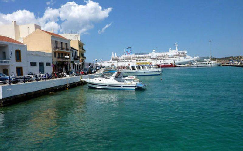 საბერძნეთის მეზღვაურთა ფედერაცია დღეს 24-საათიან გაფიცვას მოაწყობს.